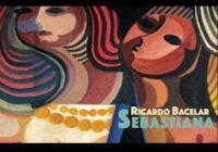 "Jazz pianist Ricardo Bacelar making his case for Brazilian music on the global stage with ""Sebastiana"""