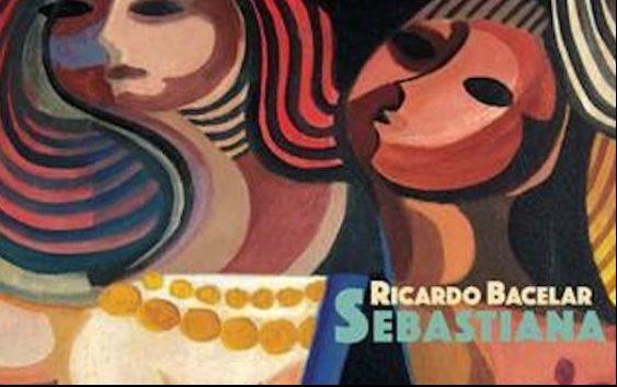 Jazz pianist Ricardo Bacelar