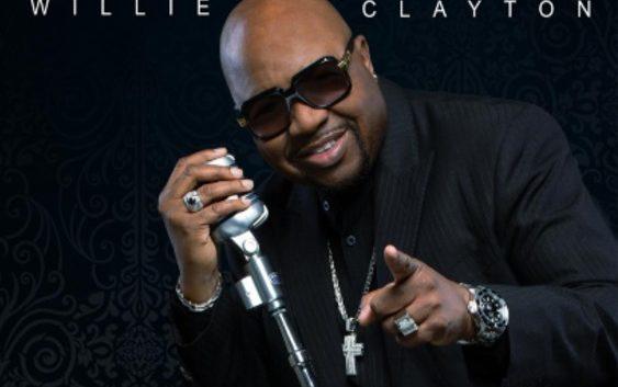 Willie Clayton
