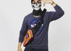 """Canadas New Hip Hop Artist GotChi Drops his New Single  """"Got It Lock"""""""